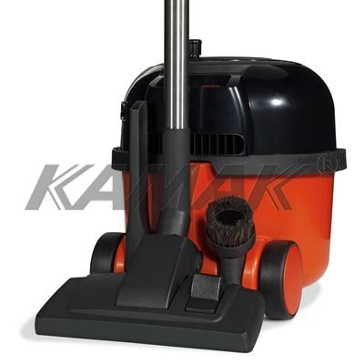 Professional vacuum cleaner HENRY 200