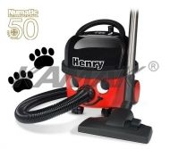 Professional vacuum cleaner HENRY 200 with HairoBrush
